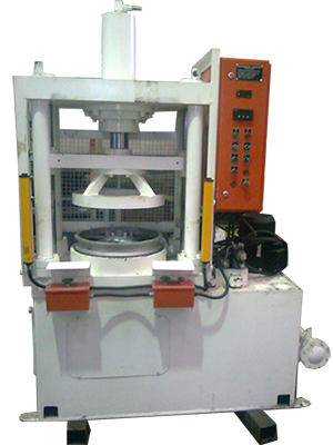 Hand Operated Hydraulic Presses, Hydraulic Press Machines ...